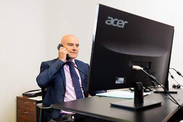 Company Audits
